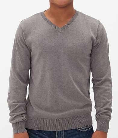 Buckle Black Polished Brooklyn Sweater