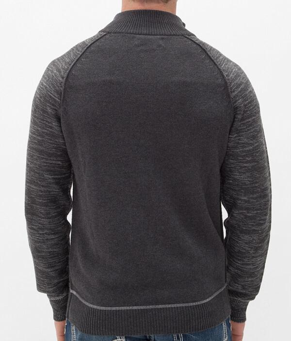 Buckle Harmony Black Polished Black Sweater Buckle zzq0Ta