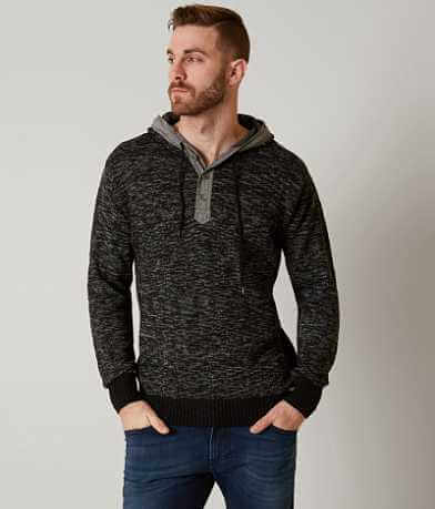 J.B. Holt Sampson Henley Sweater