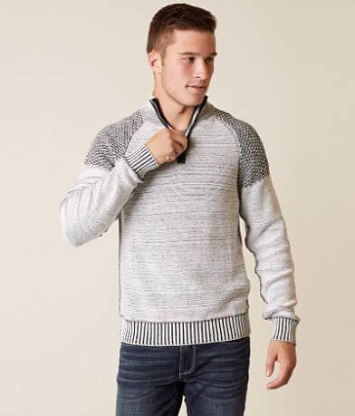 J.B. Holt Huntsville Sweater