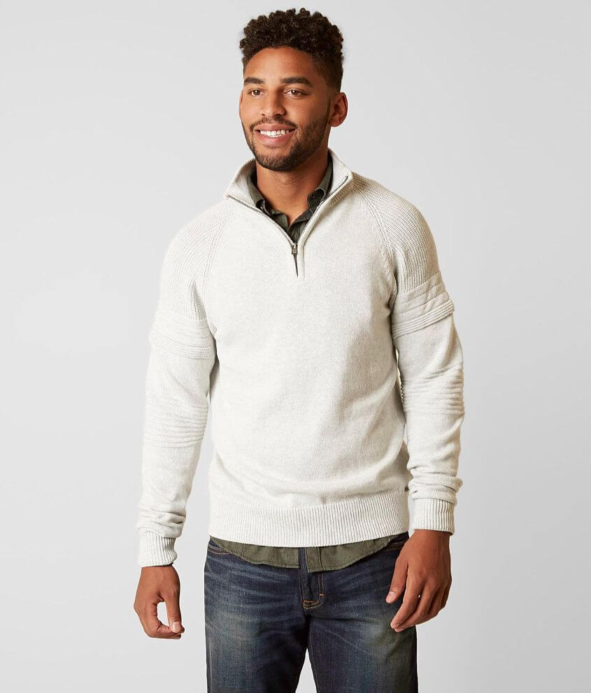 J.B. Holt Atmore Sweater front view