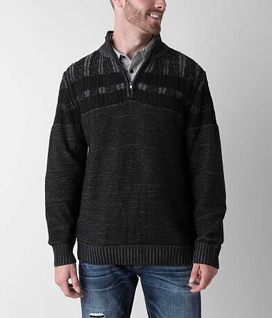 J.B. Holt The Lincoln Sweater
