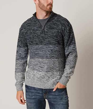 J.B. Holt Union Sweater