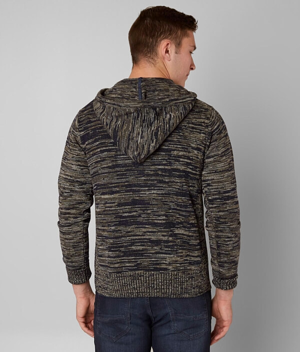 Makers Outpost Sweater Henley Outpost Makers q6EZwvH