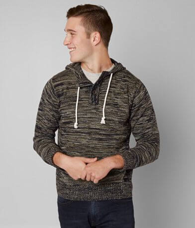 Outpost Makers Henley Sweater