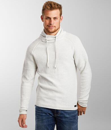 Outpost Makers Crossover Sweater