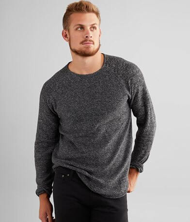 Outpost Makers Marled Yarn Sweater