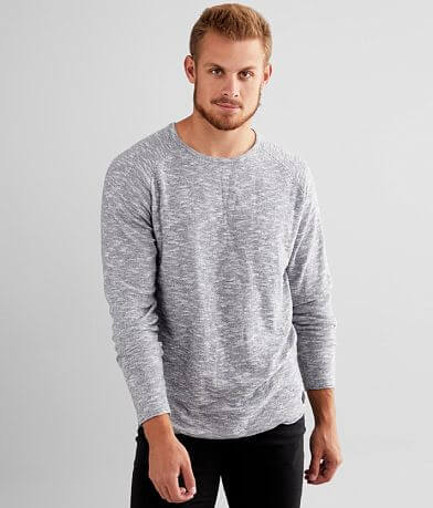 Outpost Makers Slub Knit Sweater