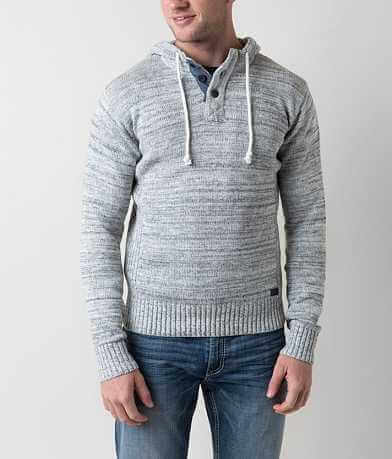 Outpost Makers Greenwich Henley Sweater