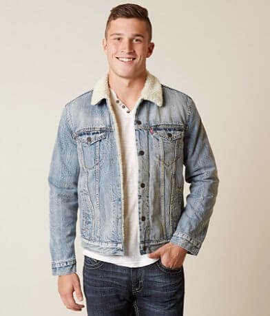 Levi's® Type III Trucker Jacket
