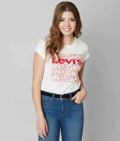 Levi's® Repeat Cloud Dancer T-Shirt