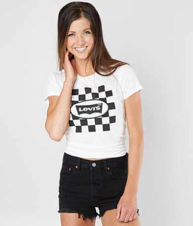 Levi's® Perfect Checkers T-Shirt