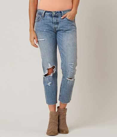 Levi's® 501® CT Cropped Jean