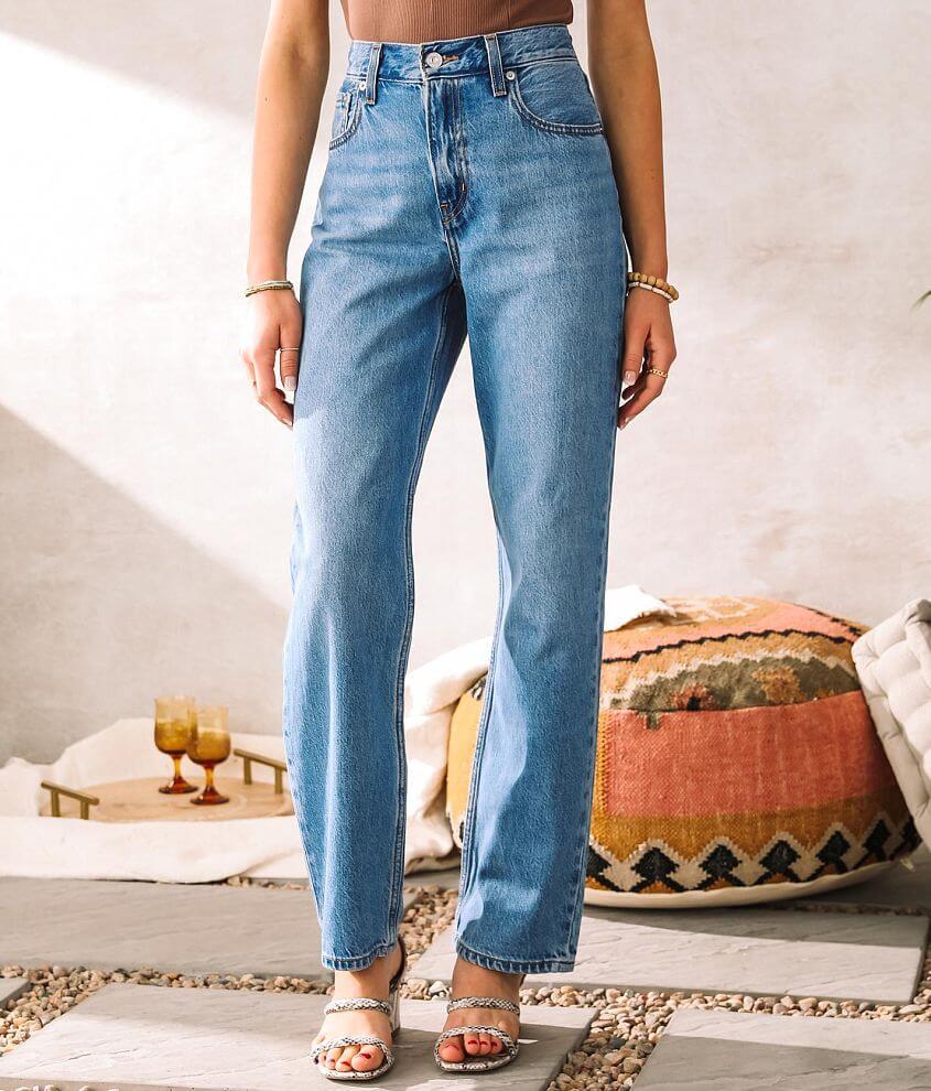 Levi's® Premium Loose Straight Jean front view