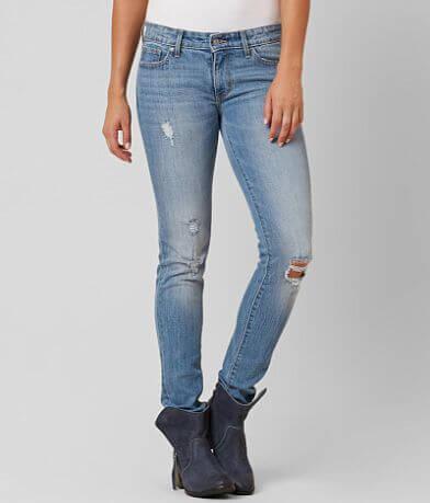 Levi's® 711 Mid-Rise Skinny Jean