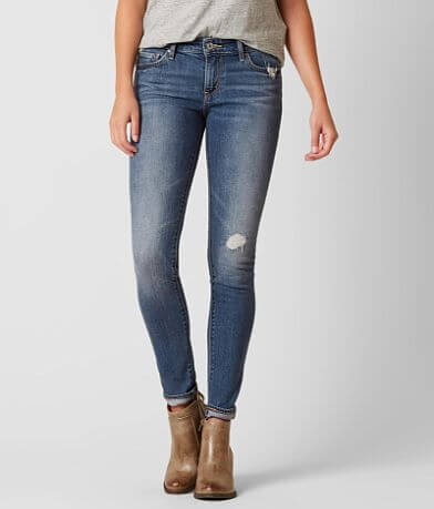 Levi's® 711 Mid-Rise Skinny Stretch Jean