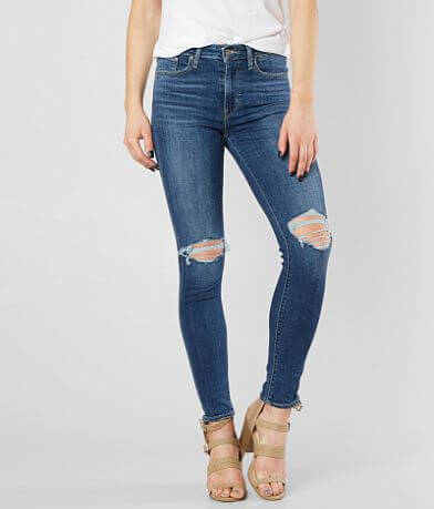 Levi's® 721 High Rise Skinny Stretch Jean