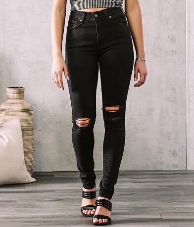 Levi's® 721 High Rise Skinny Stretch Jean
