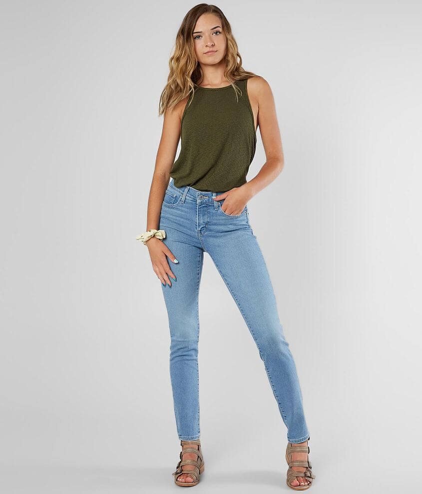 Levi's® Premium 311 Shaping Skinny Jean front view