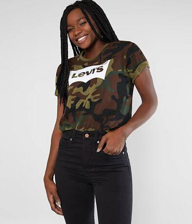 Levi's® Housemark Camo T-Shirt
