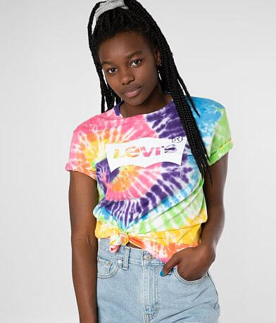 Levi's® Tie Dye T-Shirt