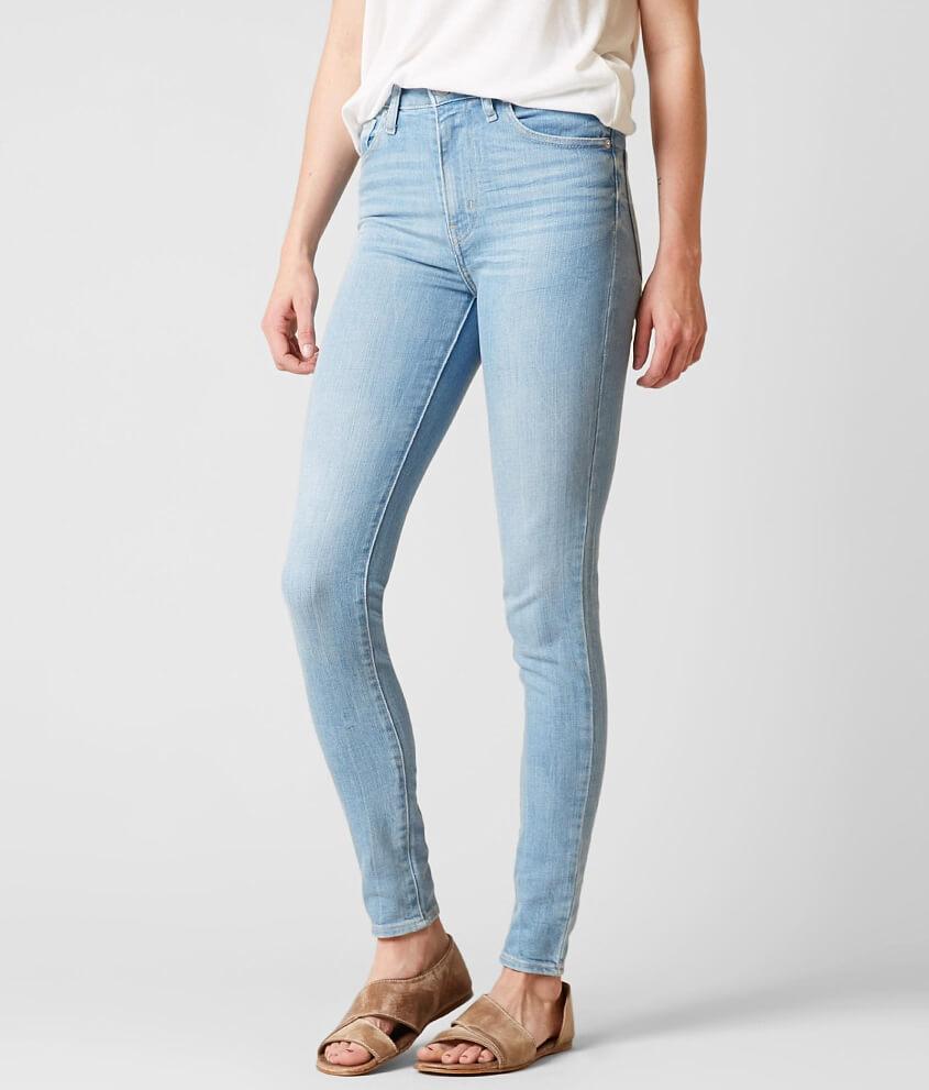Womens Mile High Super Skinny Jeans Levi's l5z21iAz40