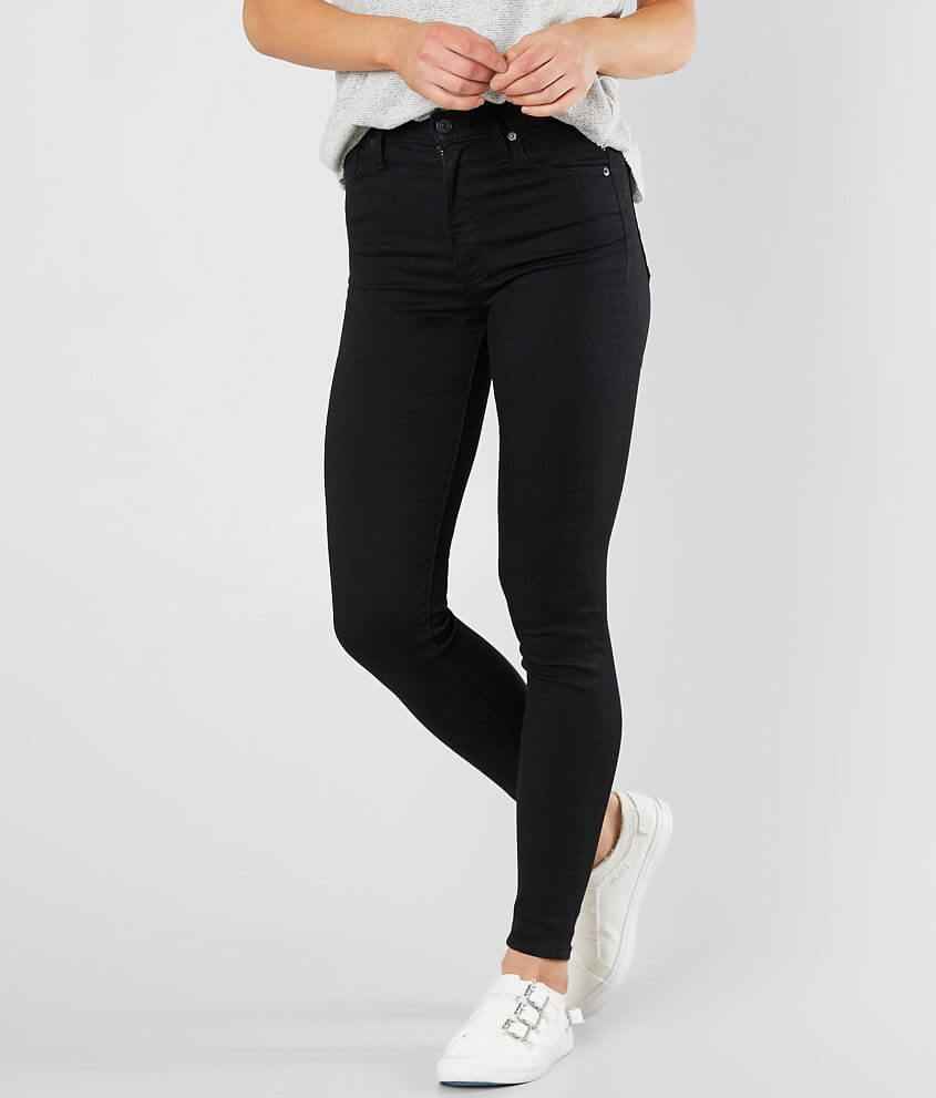 Levi's® Mile High Super Skinny Jean front view