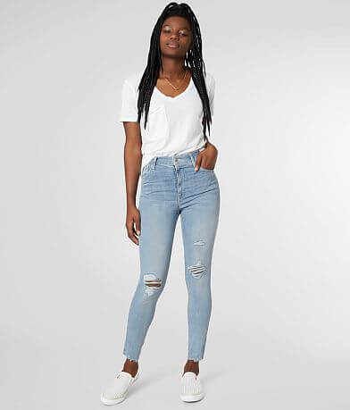 aa6a8d3d456 Levi  39 s  174  Mile High Super Skinny Jean
