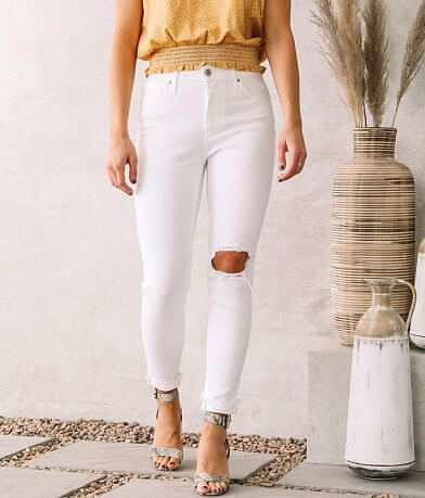 Levi's® 721 High Rise Ankle Skinny Jean