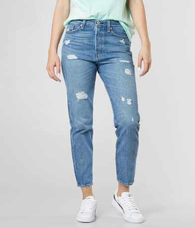 Levi's® Wedgie Icon Jeans