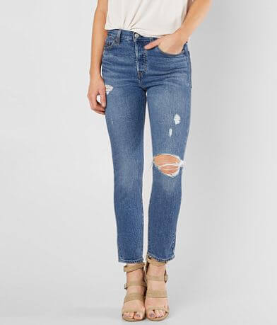 Levi's® Wedgie Icon Stretch Jean