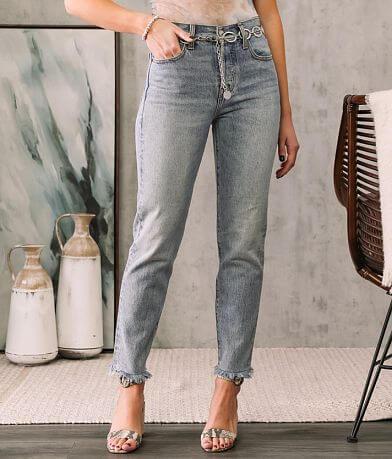 Levi's® Wedgie Straight Jean