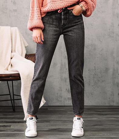 Levi's® Wedgie Icon Ankle Stretch Jean