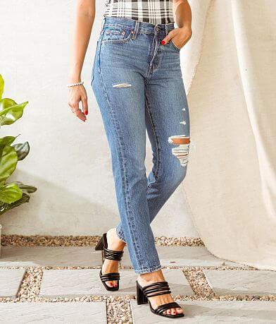 Levi's® Premium Wedgie Icon Jean
