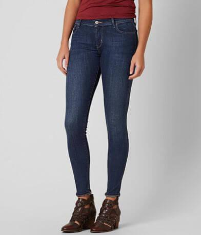 Levi's® 710 Mid-Rise Skinny Selvedge Jean