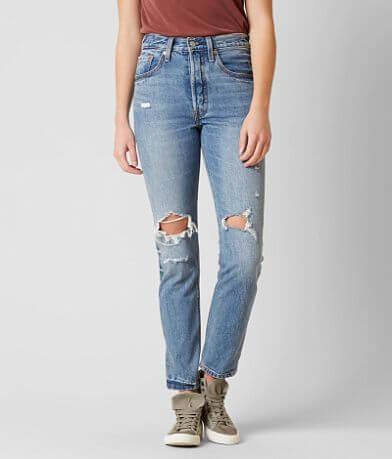 Levi's® 501® Skinny Jean