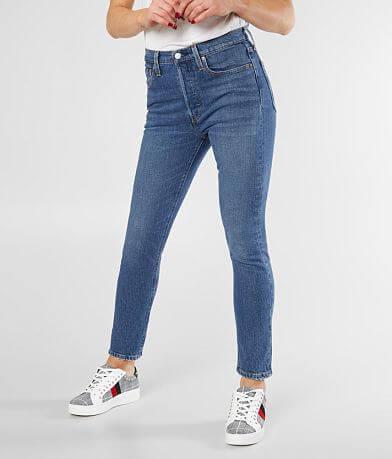 Levi's® 501&#174 Skinny Stretch Jean