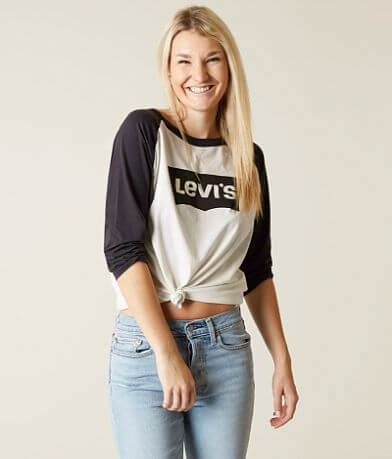 Levi's® The Rocker T-Shirt