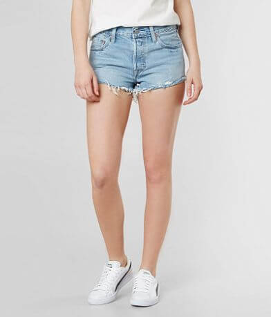 Levi's® 501® Selvedge Short