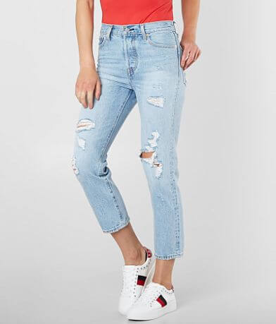 Levi's® Wedgie Straight Jean