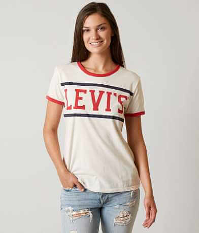 Levi's® The Perfect Ringer T-Shirt