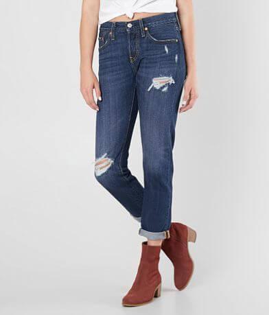 Levi's® 501® Taper Cuffed Jean