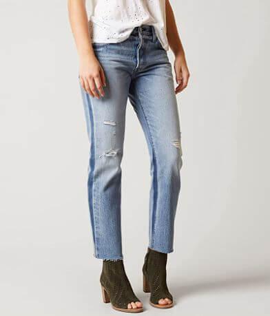 Levi's® 501® Cropped Jean