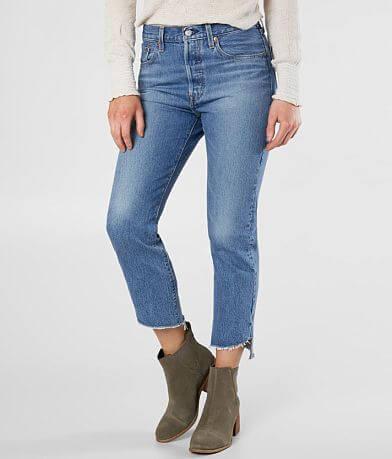 Levi's® 501® Straight Jean