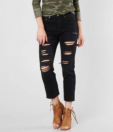 Levi's® 501® Original Cropped Jean