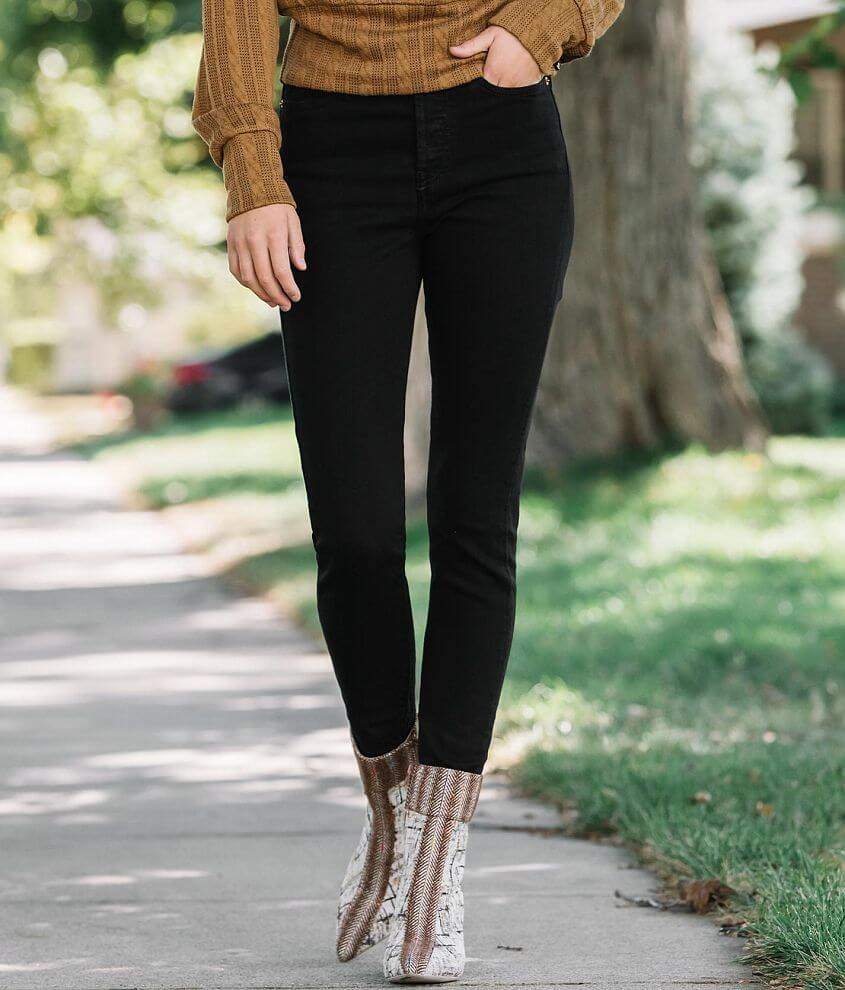 Levi's® Wedgie Skinny Stretch Jean front view