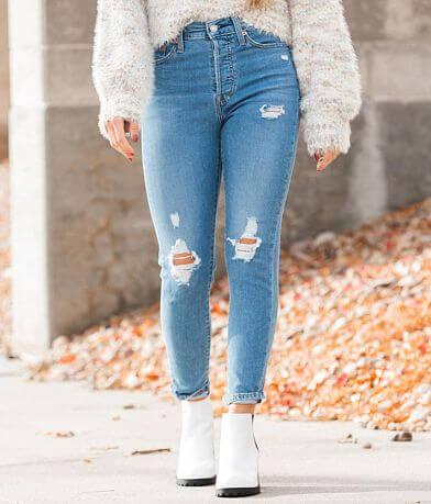 Levi's® Wedgie Skinny Stretch Jean