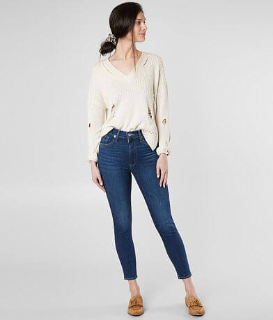 Levi's® Mile High Ankle Skinny Jean