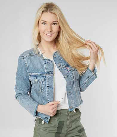 Levi's® Altered Trucker Jacket