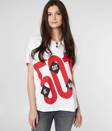 Levi's® 501® Ex-Boyfriend T-Shirt